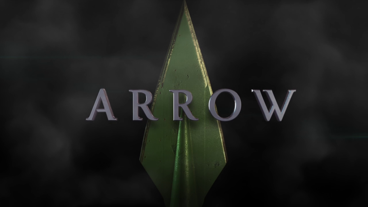 Image result for ARROW TV LOGO