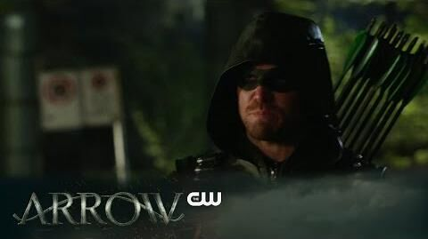 Arrow Schism Trailer The CW