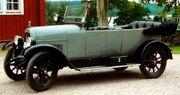Fiat 501 1923