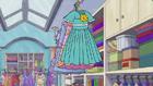 Messy Dress Mess