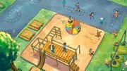 Lakewood Playground