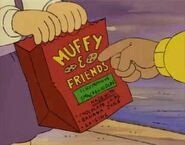 How the Cookie Crumbles - Muffy & Friends