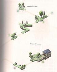Terraced Fields Map 2