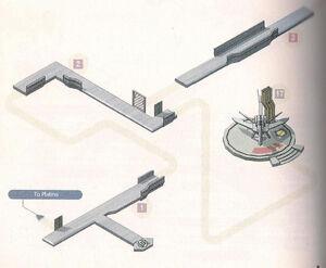 Symphonic Reactor Map 1