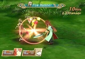 Pow Hammer (TotA)