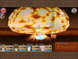 ToP iOS Explosion