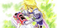 Tales of Destiny/Gallery
