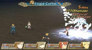 Frigid Coffin (TotA)