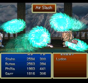 Air Slash (ToD PSX)