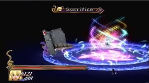 Sacrifice (ToS)