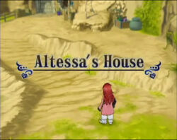 Altessa's House (ToS)