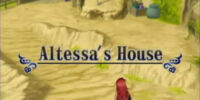 Altessa's House