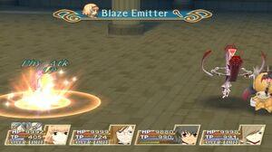 Blaze Emitter (TotA)