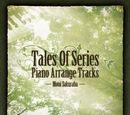 Tales Of Series Piano Arrange Tracks
