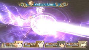 Voltaic Line (TotA)
