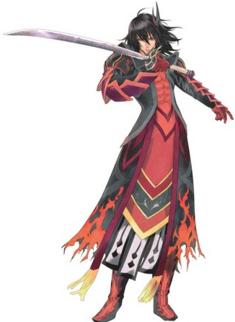 Gaius (ToX) 1