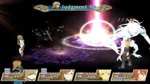 Judgment (TotA)