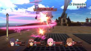 Light Spear (ToV)