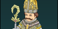 Pope of Tethe'alla