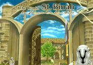 St. Binah (TotA)