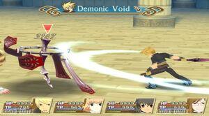 Demonic Void (TotA)