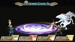 Grand Cross (TotA)
