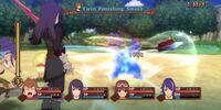 Twin Punishing Smash