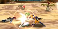 Sword Rain: Alpha