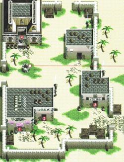 Cherik Map (ToD PSX)