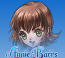 ToR - Annie Barrs: Force