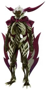 Van Aifread (Daemon)
