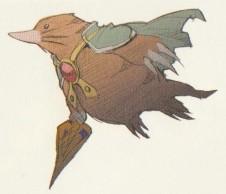 Gnome (ToL)