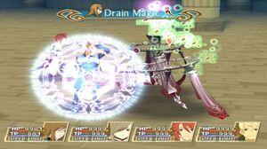 Drain Magic (TotA)