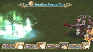 Healing Force (TotA)