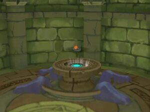 Sorcerer's Ring (ToS)