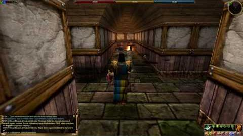 Asheron's Call - Towns- Mar'uun