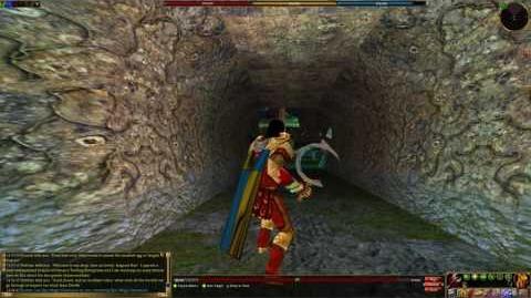Asheron's Call - Towns- Kor-Gursha