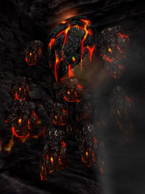 Magma Golems (Something new for the Nether) - Suggestions ...