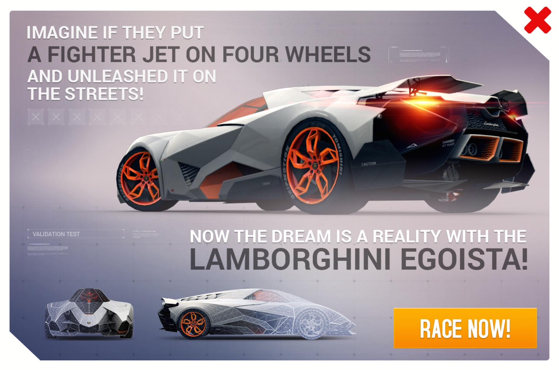 latest?cb=20160130204739 Surprising Lamborghini Countach 25th Anniversary asphalt 8 Cars Trend