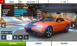srt 2013 dodge challenger srt8 asphalt wiki fandom powered by wikia. Cars Review. Best American Auto & Cars Review