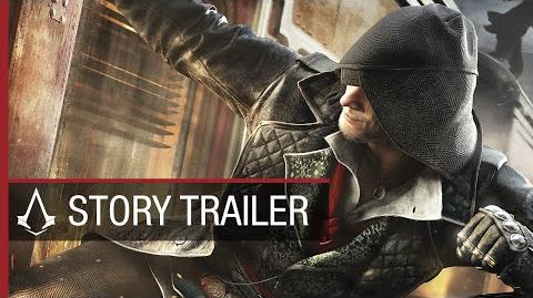 Assassin's Creed Syndicate Story Trailer US