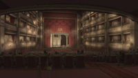 AC3 Theatre Royal Main Hall