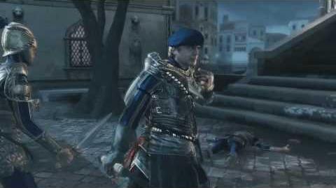 Assassin's Creed II Battle of Forli - Launch Trailer (HD)
