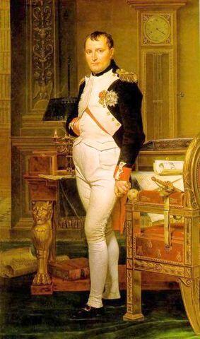File:Napoleon bonapartes portrait.jpg