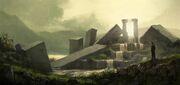 Animus Island Concept ACR