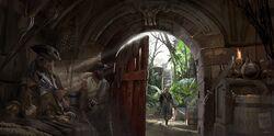 Assassin's Creed IV Black Flag concept art 12