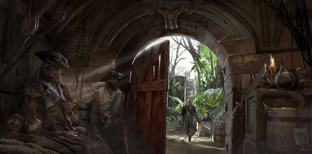 File:Assassin's Creed IV Black Flag concept art 12.jpg