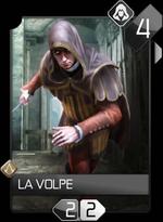 ACR La Volpe