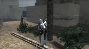 Crusader Assassination Kyrenia Commons 2