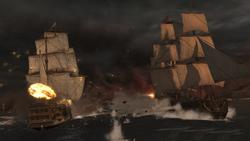 ACIII-BattleofChesapeake 7